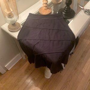 Black Athleta skirt!  Size small